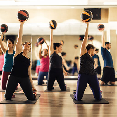 Group Fitness Instructor - Life Time Academy